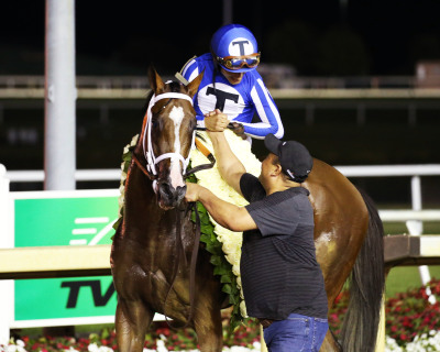 Mr Money Cashes in on Caesars Entertainment's First Indiana Derby