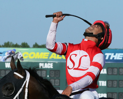 Pioneer Spirit Repeats in Schaefer Memorial Stakes
