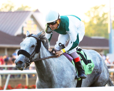Viva Vegas shines in Indiana General Assembly Distaff Stakes
