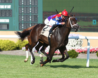 Wondrshegotthundr Rolls to Win in Florence Henderson Stakes at Indiana Grand Racing & Casino