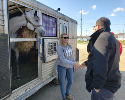 Finding Haven for a Retired Indiana-Bred